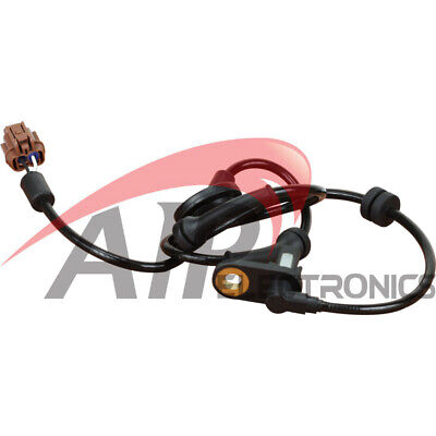 47911-8J000 ABS Wheel Speed Sensor h Front Left Drive Side For Altima 2002-2006