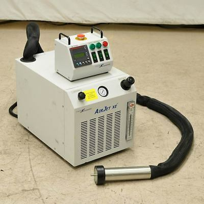 FTS AirJet XE 753 Sample Cooler/Heater Temperature Cycling System -75/+225 deg.C