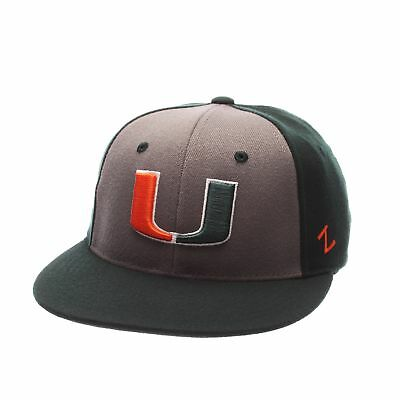 3eeba15775a2f discount code for miami hurricanes official ncaa m15 large hat cap by zephyr  019757 48736 9afc3