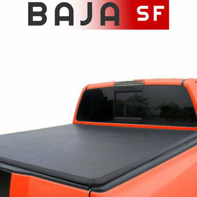 Baja SF: Tri-Fold Tonneau Cover Ford F150 5.5 ft Bed 2004 to 2018