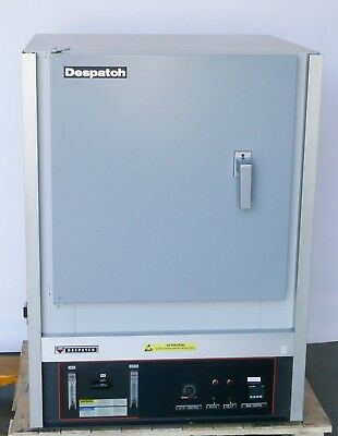 Despatch LND1-42 Inert Gas Oven, Forced Convected Airflow, 316°C/600°F, Ref39987
