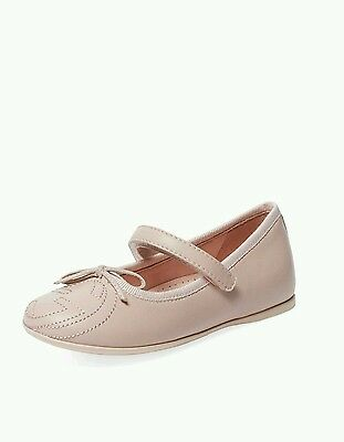 NIB NEW Gucci baby toddler girls pink leather Soho shoes 340710 20 US 4 24  US 6c71d30d4