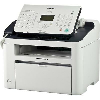 NEW Canon 5258B0001 FAXPHONE L100 Laser Multifunction Printer Faxphone 3n1 Fax