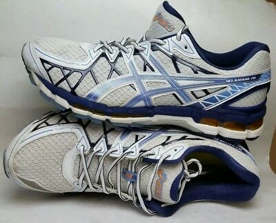 official photos c8852 3049f Asics Gel Kayano 20 20th Anniversary edition Men s Running shoe Sz U.S 14