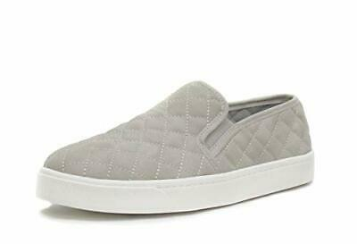 SODA Women's Preforated Slip On Sneakers