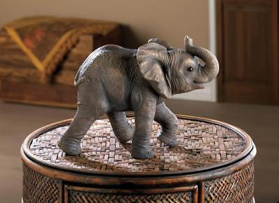 Happy Elephant Figurine SMC 10018250