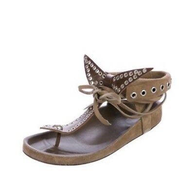 26dadd4bc43f 100% AUTHENTIC ISABEL Marant Women s Sandals -  278.00