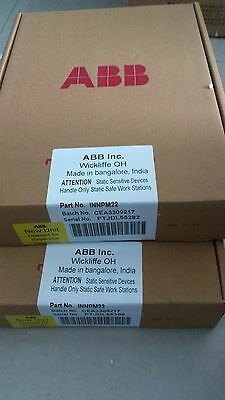 Abb Bailey Innpm22  New In Box