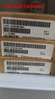 Siemens 6ES7134-6GD00-0BA1 6ES7 134-6GD00-0BA1 New In Box