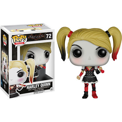 Batman: Arkham Knight - Harley Quinn Pop! Vinyl Figure