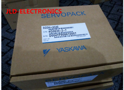 Yaskawa SGDH-A5AE SGDHA5AE  new in box
