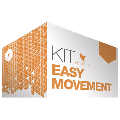 Nuovo Kit Easy Movement Forever Living