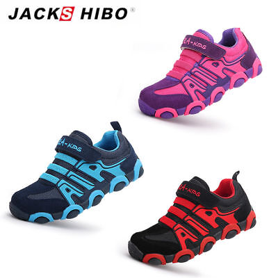 Boys Girls kids Breathable Sneakers Toddler Sport Althletic Baby Walking Shoes