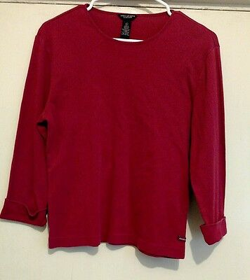99bdc9ed Lot of Two American Eagle Outfitters Women's 3/4 Sleeve Shirts Tops Size XL