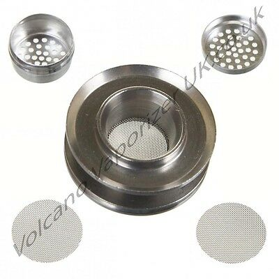 Plenty Vaporizer Parts - Plenty Filling Chamber Reducer by Storz & Bickel