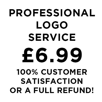 Professional Logo Design - Unlimited Revisions - Faster Service