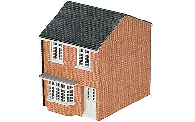 Hornby Modern Terraced House R9801 OO Scale (suit HO also)