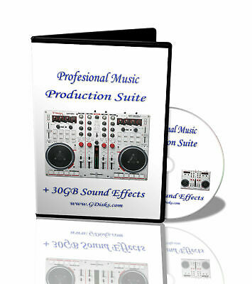 DJ SOUND EFFECTS & Airhorn Samples - $75 00 | PicClick