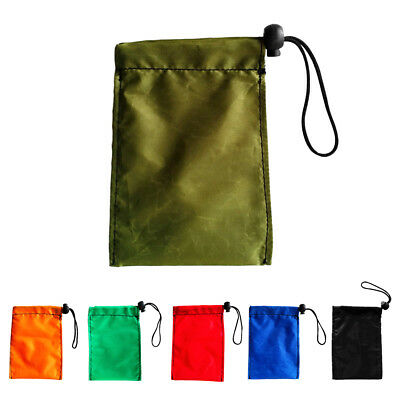 Outdoor Tree Climbing Rope Access Throw Weight Bag Holder Sack Rigging Gear