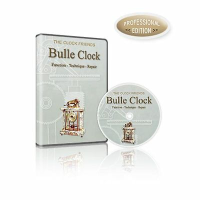 Bulle Clock - all about this interesting electric Clock