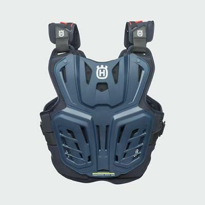 Leatt® 4.5 Chest Protector Husqvarna Style Size S-Xl