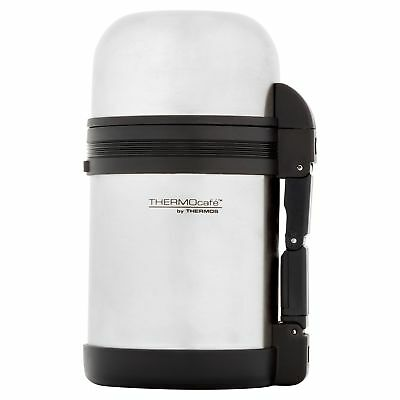 Thermocaf by Thermos 27 oz Stainless Steel Vacuum Insulated Food/Beverage Bottle