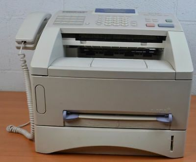 Brother  IntelliFax 4750e High-Performance Business-Class Laser Fax all-in-one