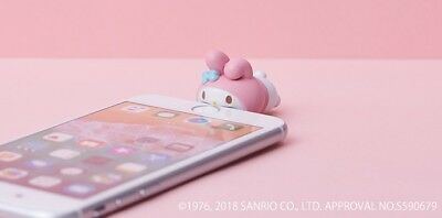 My Melody CABLE BITE Protection for iPhone Sanrio Japan