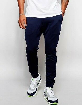 Nike FC Libero Skinny Joggers Mens Sweat Pants Tracksuit Bottoms Joggers db315c4a4