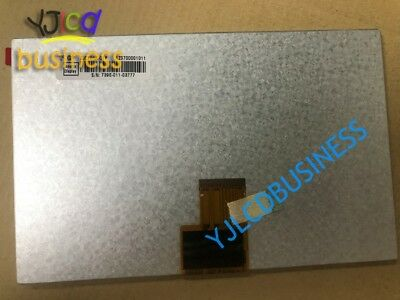 For 7 Innolux EE070NA-01D HL070NA-01D LCD Display Screen Digitizer 1024×600 LCD-weergavemodules