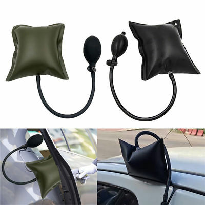 Car Exterior Accessories Door Window Pump Wedge Pad Entry Inflatable Shim Tools