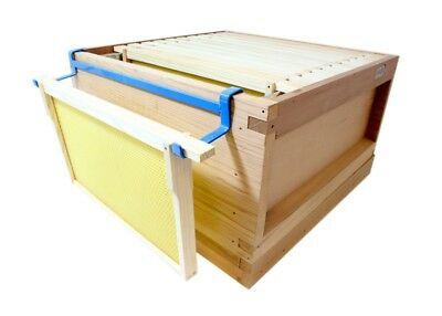 Beekeeping Frame Rest, National, Commercial, Dadant & Langstroth Sizes, Free P&P