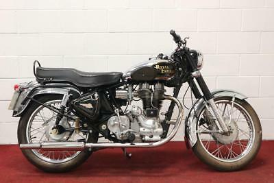 Royal Enfield Bullet 350 ** Low Mileage - Centre Stand - 12 Months MOT **