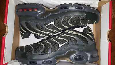 nike tn mens size 9