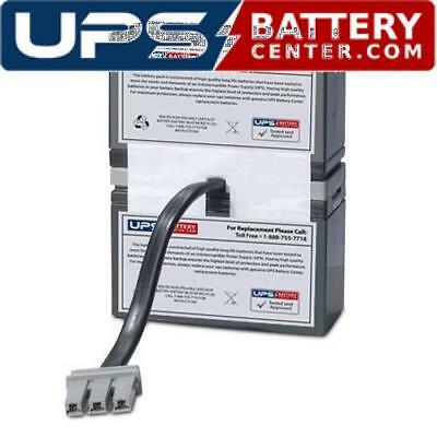 APC Back-UPS RS 1500VA RS1500 Compatible Replacement Battery Pack