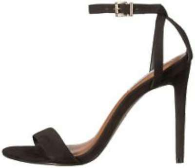 f8b00f7ecf5 STEVE MADDEN WOMENS stecy m Open Toe Casual Ankle Strap Sandals ...