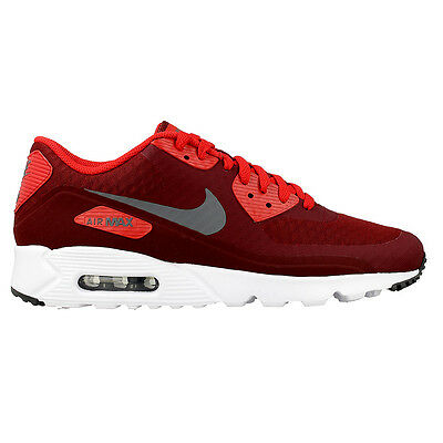 detailed images amazon run shoes NEW NIKE MEN'S Air Max 90 Ultra Essential 819474 602 Team ...
