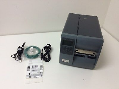 Datamax O'Neil M-Class Mark ll DMX-M-4210 Thermal Printer Label Maker