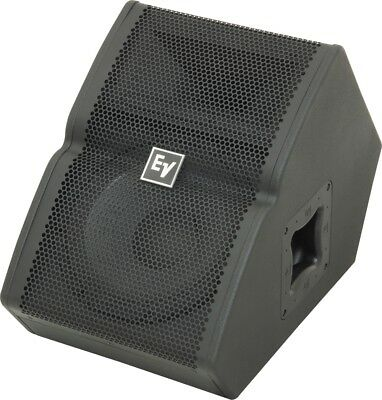 "Electro-Voice TX1122FM Tour-X 12"" Floor Monitor Black"