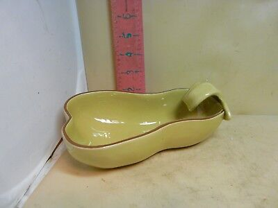 Stangl Pottery Pear Bowl - No Damage!