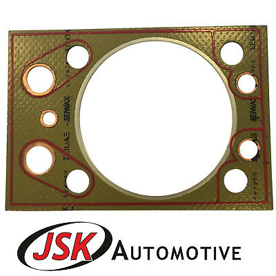 Cylinder Head Gasket 1.2mm Thick 100mm-102mm Bore for Zetor UR1 Series Tractors