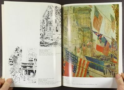 Book: The American Flag in American Folk and Fine Art - 1976 Exhibition Catalog