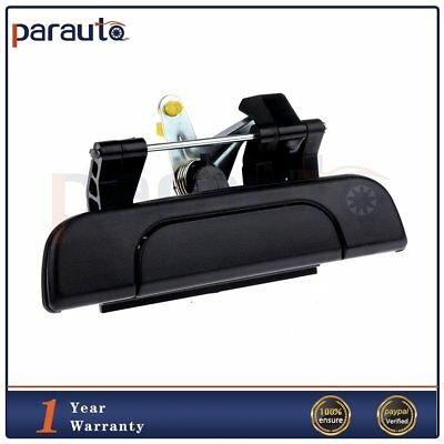 Black Rear Tailgate Handle 69090-35010 Fit 95-04 Toyota Tacoma Pickup Truck