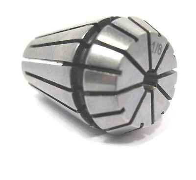 """ER20 SPRING COLLET 1/8"""" - # 20125 - New - Free Shipping"""
