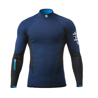 Zhik Microfleece V Top 2020