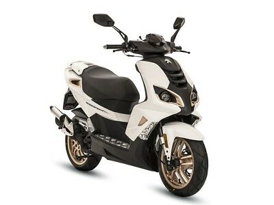 Peugeot Pure 50cc from Cooperized Feltham TW13 4PA 0208 890 5353