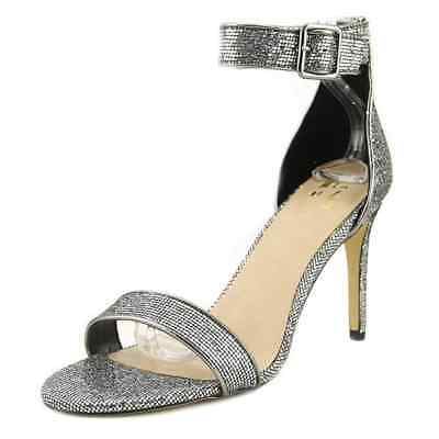 163efba126e Mix No 6 Womens Laela Open Toe Special Occasion Ankle Strap