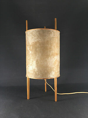 Isamu Noguchi tablelamp No.9 by Knoll Associates in the United States in 1947
