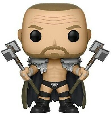 Wwe - Triple H Skull King - Funko Pop! Wwe: (2018, Toy NUEVO)