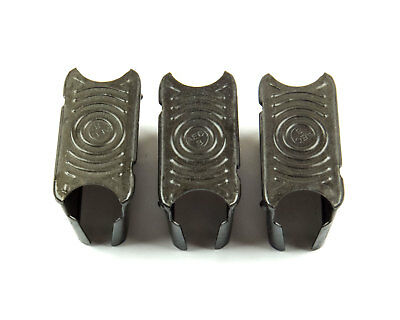 5% OFF CURRENT $ - 3 PACK US Govt Contractor M1 8rd ENBLOC Garand Clips